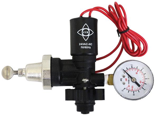 pressure regulator pilot for solenoid valves vannes de. Black Bedroom Furniture Sets. Home Design Ideas